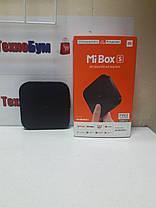 ТВ Приставка MI BOX S, фото 3