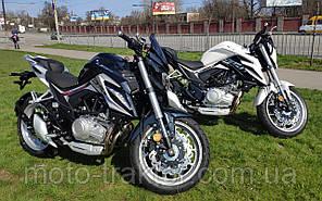 Мотоцикл  Lfan KP350