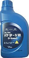 Трансмісійне масло Mobis (Hyundai/Kia) Ultra ATF SP-IV RR 1л