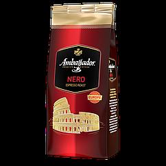 Кава зернова Ambassador Nero 1000 г