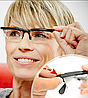 Окуляри для зору універсальні Dial Vision, фото 5