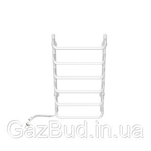 Полотенцесушитель Deffi Стандарт П6 400×600 ЧФ