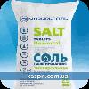 Соль таблетированная в мешках 25 кг, Беларусь