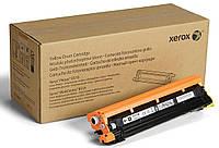 Драм-картридж Xerox Phaser 6510/WorkCentre 6515 Yellow 48000 страниц