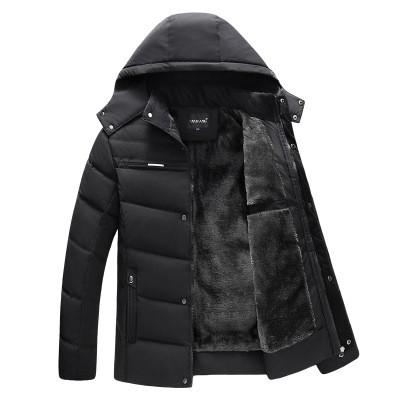 Мужская зимняя куртка. Модель 1849