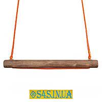 ТРАПЕЦИЯ детская, подвесная, деревянная (дуб)