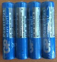Щелочные батарейки типа ААА