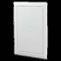 Л 200 * 250 (т / п) дверцы ревизионные пластиковые Vents