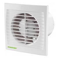 Домовент 150 С вентилятор осевой бытовой Vents