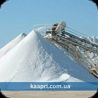 Соль техническая, с доставкой 70т
