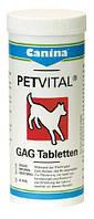 Canina (Канина) Глюкозамин с экстрактом мидий Petvital GAG 90таб