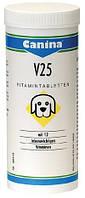 Canina (Канина) Поливитаминный комплекс для собак V25 200гр 60таб