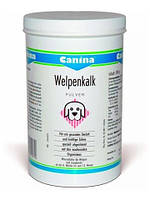 Canina (Канина) Витамины для щенков Welpenkalk 350таб*350гр