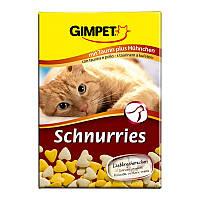 Gimpet (Джимпет) Витамины для кошек, цыпленок 650таб