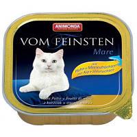 Animonda (Анимонда) Консерва для кошек Vom Feinsten, курица морепродукты 100гр