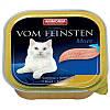 Animonda (Анимонда) Консерва для котів Vom Feinsten, лосось, креветки 100гр
