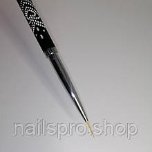 Кисть для рисования и дизайна ногтей