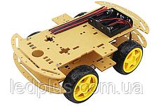 Набор шасси 4WD