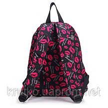 Школьный рюкзак для девочки Треугольники ViViSECRET, фото 3