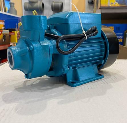 Поверхностный вихревой насос PKM60 0.37 кВт Delta, фото 2