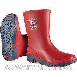 Дитячі гумові чоботи Dunlop Mini