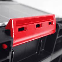 Скринька для інструментів QBRICK SYSTEM ONE 350 PROFI Розмір : 585 x 385 x 320, фото 2