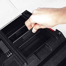 Ящик для инструментов QBRICK SYSTEM ONE 350 PROFI Размер : 585 x 385 x 320, фото 2