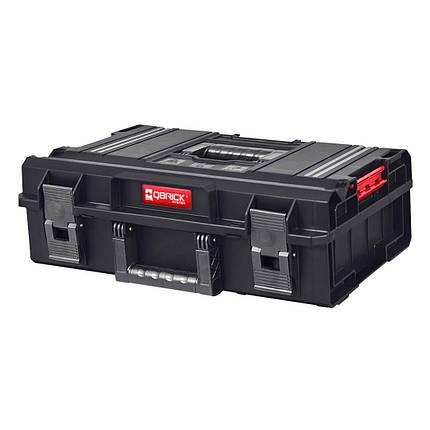 Ящик для инструментов QBRICK SYSTEM ONE 200 TECHNIK Размер : 585 x 385 x 190, фото 2