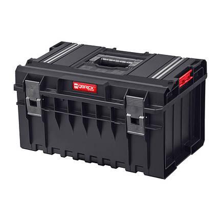 Ящик для инструментов QBRICK SYSTEM ONE 350 TECHNIK Размер : 585 x 385 x 320, фото 2