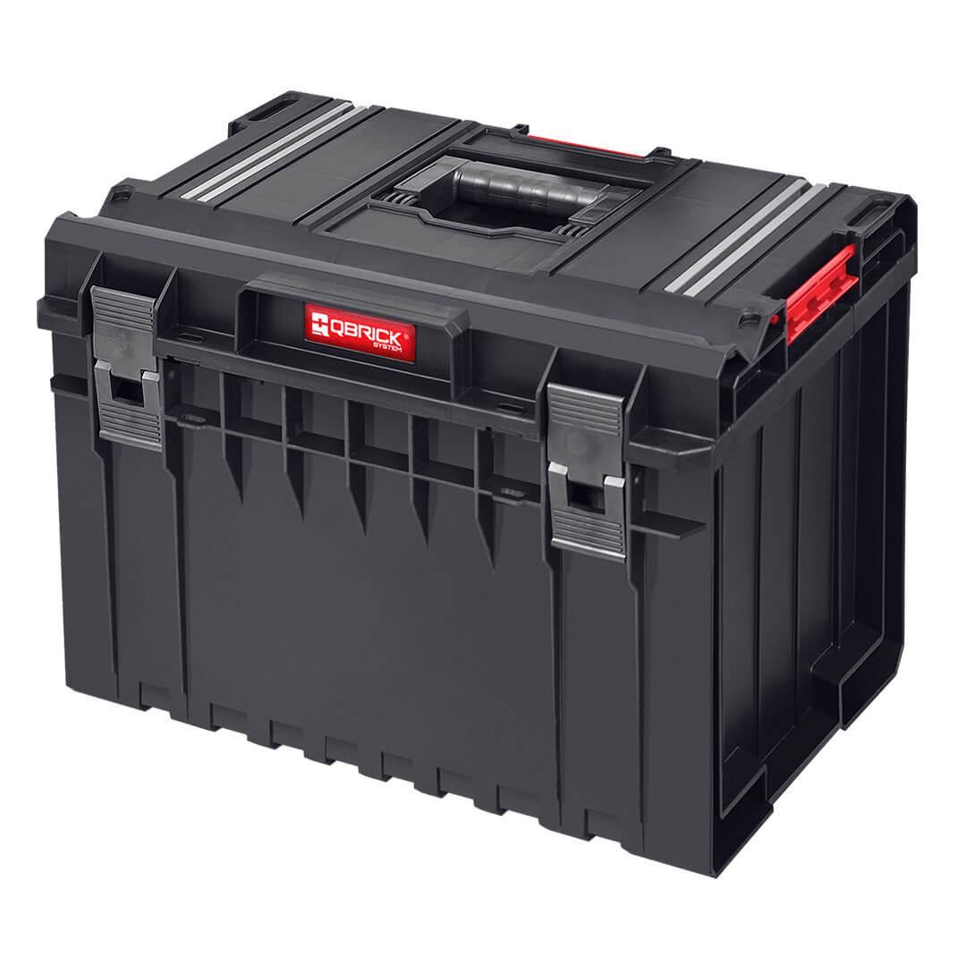 Ящик для инструментов QBRICK SYSTEM ONE 450 TECHNIK Размер : 585 x 385 x 420