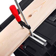 Ящик для инструментов QBRICK SYSTEM ONE 450 TECHNIK Размер : 585 x 385 x 420, фото 3
