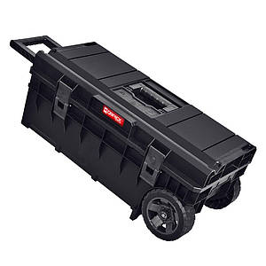 Скринька для інструментів на колесах QBRICK SYSTEM LONGER BASIC Розмір : 793 x 385 x 322