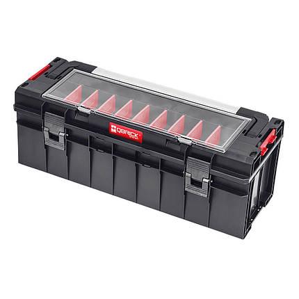 Ящик для инструментов QBRICK SYSTEM PRO 700 Размер : 650 x 270 x 272, фото 2