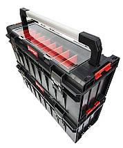 Ящик для инструментов QBRICK SYSTEM PRO 700 Размер : 650 x 270 x 272, фото 3