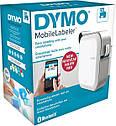 Принтер  DYMO Mobile Labeler Bluetooth Label Maker, фото 4