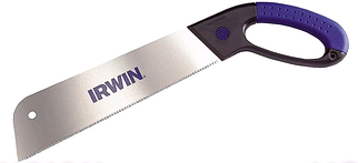 """Ножівка японська для теслярських робіт, 12""""/300мм, 14TPI, IRWIN"""
