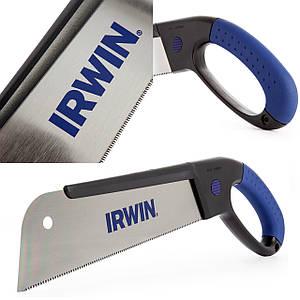 Ножівка японська для надточної різання ( з обухом), 19TPI, IRWIN