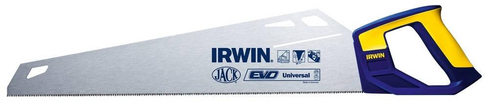 Пила универсальная IRWIN EVO 490 мм., фото 2