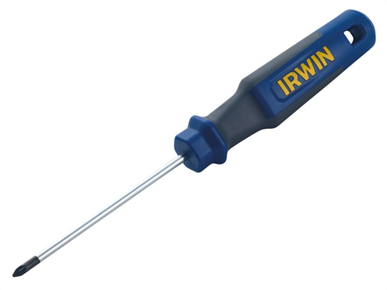 Викрутка PZ1 100мм Comfort Pro, IRWIN