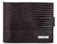 Кошелек черного цвета Karya 0450-076, фото 1