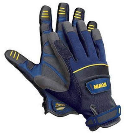 Перчатки для работ в тяжелых условиях - размер L, фото 2
