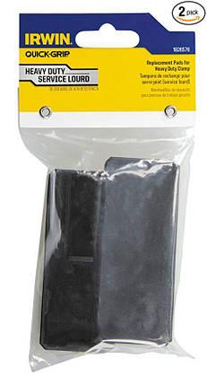 Накладки для струбцин XP, 2шт. в уп., IRWIN, фото 2