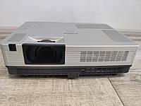 Проектор Canon LV-7392A 3LCD Б/У проэктор в отличном состоянии для учебы, офиса , домашнего использования