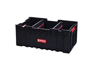 Скринька для інструментів QBRICK SYSTEM ONE BOX PLUS Розмір : 535 x 295 x 222