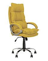 Кресло для руководителя Yappi Anyfix ткань Soro CHR68