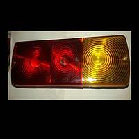Задний фонарь легкового прицепа 1шт Турция