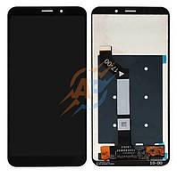 Дисплей и сенсор (дисплейный модуль) для Xiaomi Redmi 5 plus + подарок