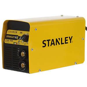 Зварювальний апарат інверторний Stanley Star 7000