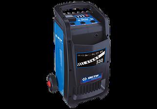 Пуско-зарядний пристрій 12-24В START 330