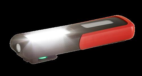 Фонарик 2x3W LED, фото 2